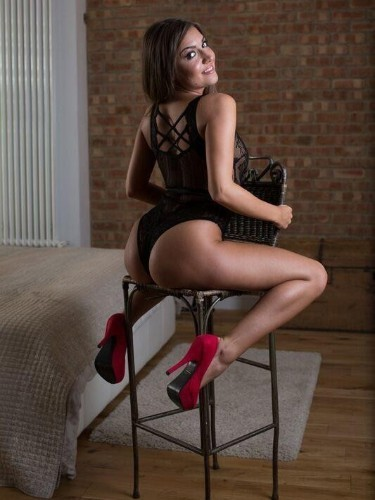 Sex ad by kinky escort Miss Cleopatra (26) in London - Photo: 5