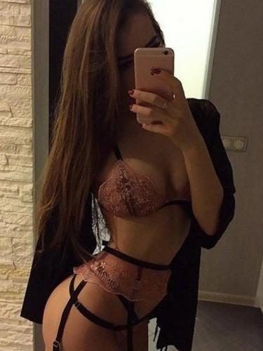 Lika (24) в Москва эскорт - Фото: 6