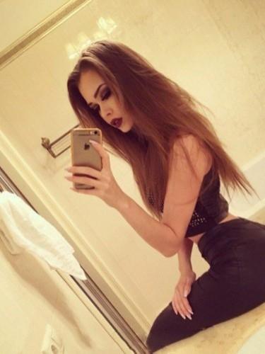Lika (24) в Москва эскорт - Фото: 4