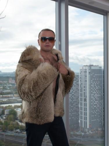 Maksim (28) в Москва эскорт жиголо - Фото: 2