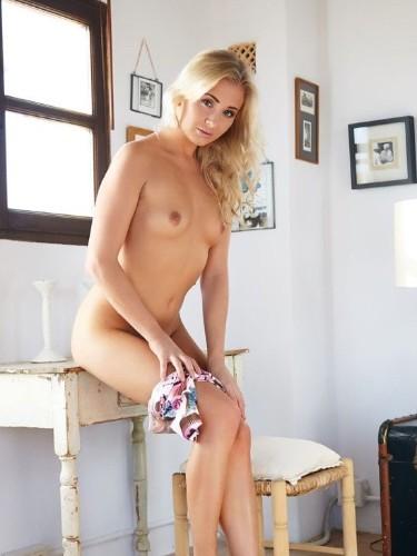 Alyona (24) в Санкт-Петербург эскорт - Фото: 3