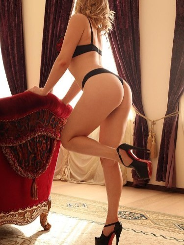 Juliya (21) в Санкт-Петербург - Фото: 4
