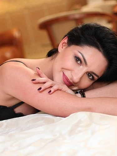 Oksana (25) в Санкт-Петербург эскорт - Фото: 1