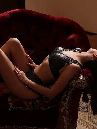 Dina (23) в Санкт-Петербург - Фото: 4