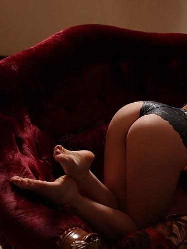 Dina (23) в Санкт-Петербург - Фото: 6