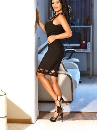 Escort agency Photogirls Escorts in London - Photo: 6 - Jasmine Black