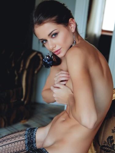 Aleksandra (24) в Санкт-Петербург эскорт - Фото: 6