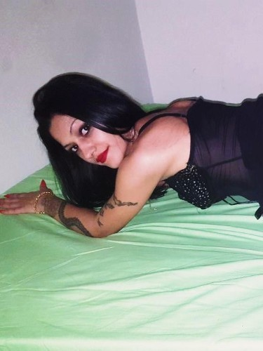Sex ad by escort Larissa Hot (22) in Saint Julian's - Photo: 3