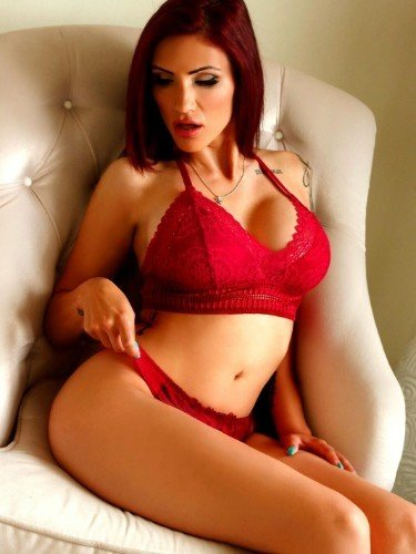 Escort agency Photogirls Escorts in London - Photo: 5 - Amina