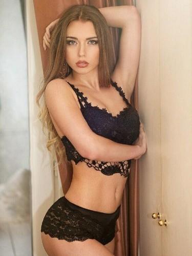 Kamila (24) в Москва кинки эскорт - Фото: 6