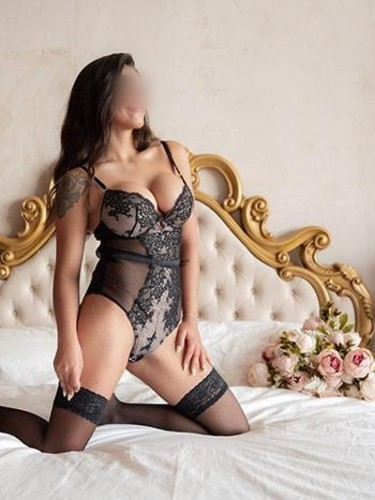 Sex ad by escort Yasmin (28) in Berlin - Foto: 1