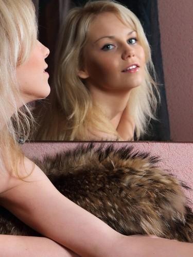Lera (21) в Санкт-Петербург эскорт - Фото: 6