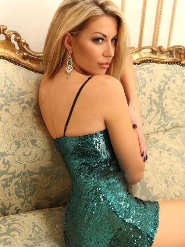 Victoria (21) в Москва кинки эскорт - Фото: 1