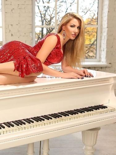 Victoria (21) в Москва кинки эскорт - Фото: 2