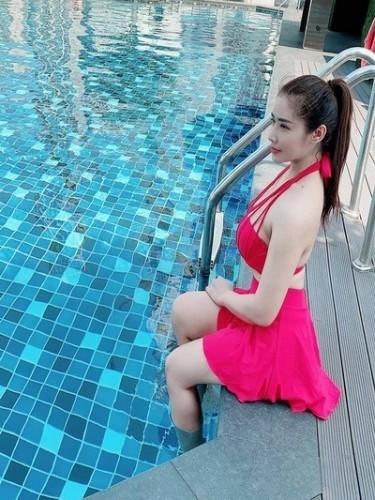 Sex ad by escort Jessica (24) in Bangkok - Photo: 4