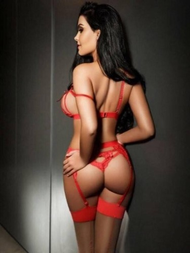 Sex ad by kinky escort Jasmine (24) in Frankfurt - Foto: 4