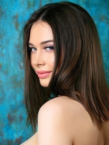 Dana (22) в Москва кинки эскорт - Фото: 5