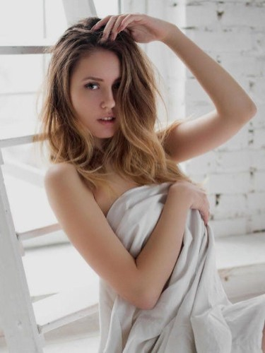 Escort agency Monica Models in Россия - Фото: 20 - Chantal