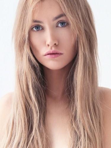Marya (19) в Москва эскорт - Фото: 4