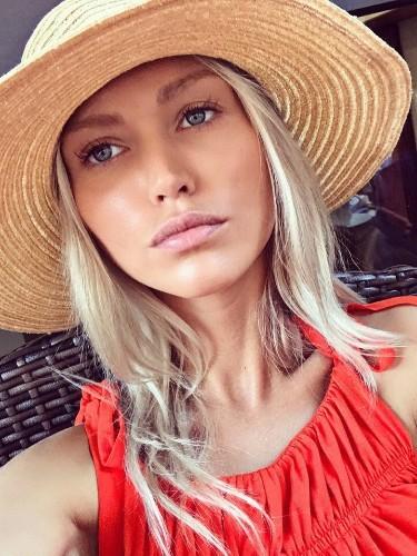 Marya (19) в Москва эскорт - Фото: 6