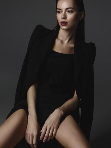 Rufina (19) в Москва эскорт - Фото: 1
