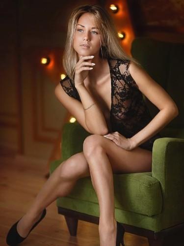 Tomila (18) в Санкт-Петербург эскорт - Фото: 3