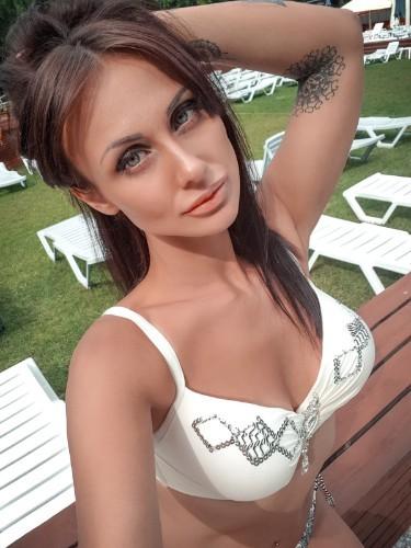 Zara (26) в Москва кинки эскорт - Фото: 3