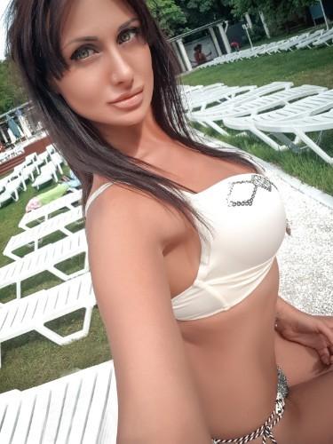 Zara (26) в Москва кинки эскорт - Фото: 2