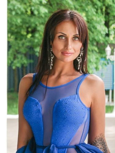 Zara (26) в Москва кинки эскорт - Фото: 5