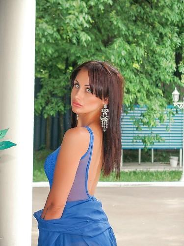 Zara (26) в Москва кинки эскорт - Фото: 6