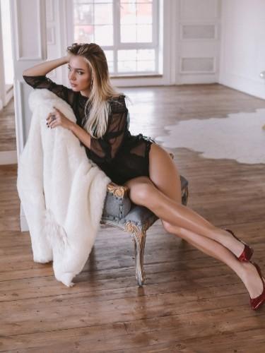 Olya (25) в Санкт-Петербург эскорт - Фото: 4