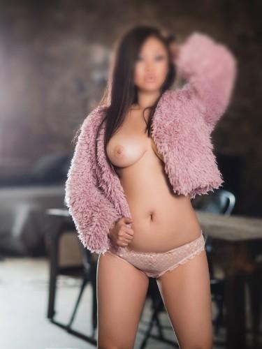 Lilu (27) в Москва эскорт - Фото: 6