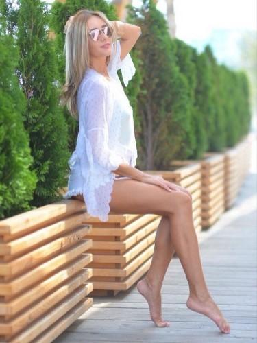 Alisa (20) в Санкт-Петербург кинки эскорт - Фото: 7