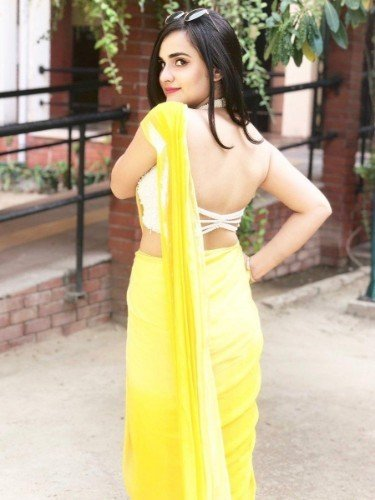 Sex ad by kinky escort Mahil (25) in Agra - Photo: 1