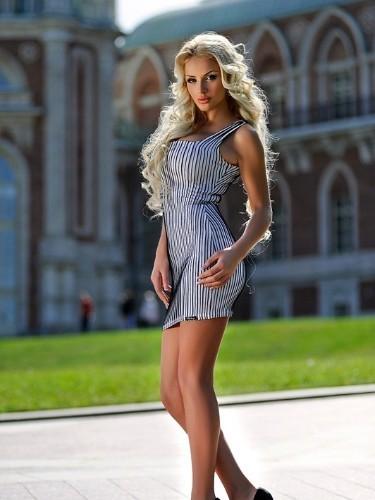 Marina (22) в Санкт-Петербург кинки эскорт - Фото: 2