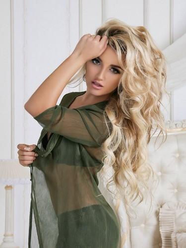 Lida (21) в Санкт-Петербург эскорт - Фото: 2