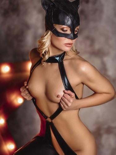 Alisa (27) в Санкт-Петербург кинки эскорт - Фото: 1