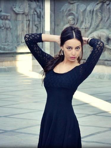 Maria (29) в Нижний Новгород эскорт - Фото: 1
