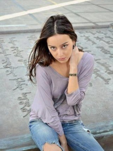Maria (29) в Нижний Новгород эскорт - Фото: 2