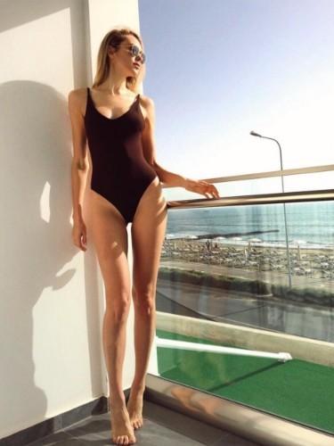 Sex ad by kinky escort Vika (25) in Limassol - Photo: 4