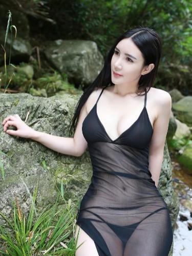 Sex ad by escort Ada Chou (22) in Shanghai - Photo: 5