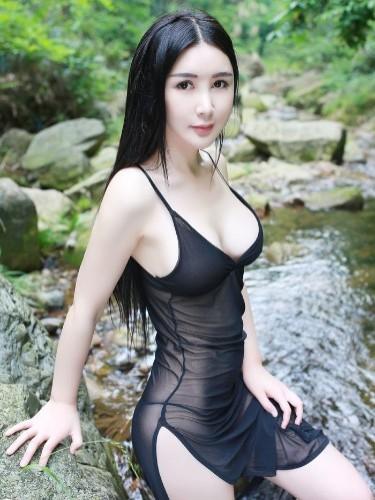 Sex ad by escort Ada Chou (22) in Shanghai - Photo: 3