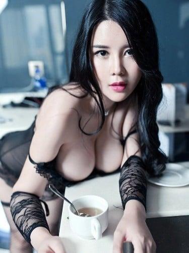 Sex ad by escort Ada Lin (22) in Shanghai - Photo: 1