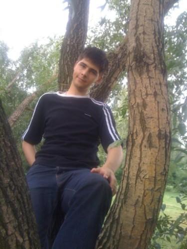 Lex (25) в Москва кинки эскорт жиголо - Фото: 4