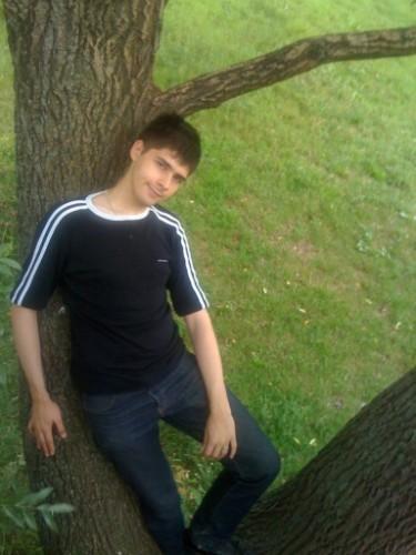 Lex (25) в Москва кинки эскорт жиголо - Фото: 5