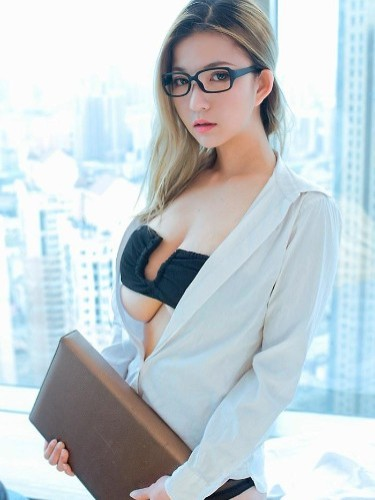Sex ad by escort Monica yang (21) in Shanghai - Photo: 2