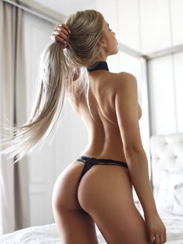 Nastya (22) в Санкт-Петербург кинки эскорт - Фото: 5