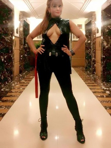 Sex ad by kinky escort Queen Alexa (28) in Kuala Lumpur - Photo: 3