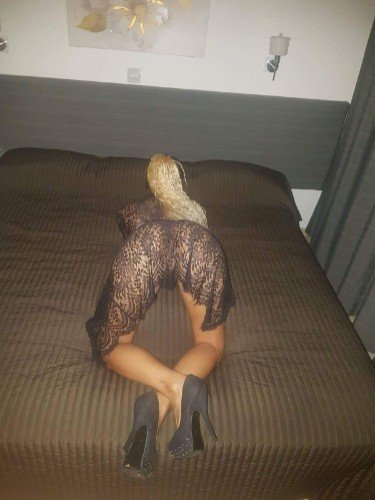 Sex ad by escort Melisa (23) in Paphos - Photo: 6