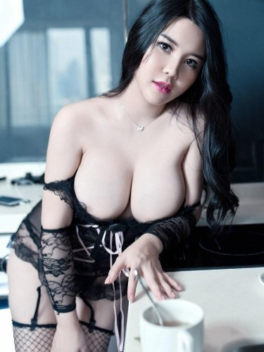 Sex ad by escort Lilyan (21) in Guangzhou - Photo: 1